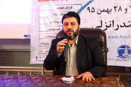 رقابت در جنگ رسانه با توجه به برنامه ریزی دشمن در این حوزه از اولویت های نظام مقدس جمهوری اسلامی است