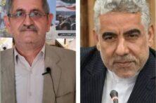 پیام تبریک رئیس ستاد انتخاباتی جمعیت یاران انقلاب اسلامی شهرستان تالش به استاندار گیلان