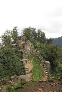 قلعه رودخان