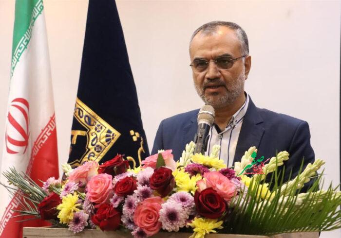فربه شدن شهرداری رشت به دلیل عدم تحرک و توزیع قدرت در نواحی و محلات