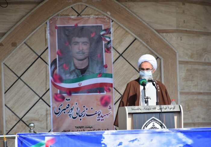 شهیدان به ما آموختند جهاد در راه خدا توقف ندارد/حضور در پای صندوق های رای، جهادی دیگر از  ملت ایران