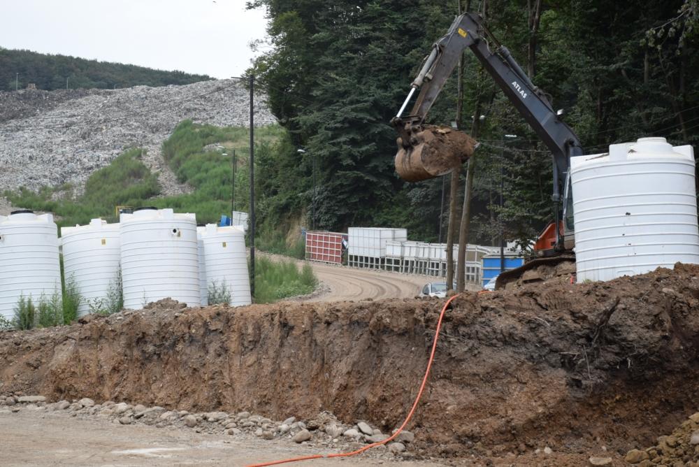 بزرگترین زبالهسوز کشور در انتظار تلاششورای ششم رشت