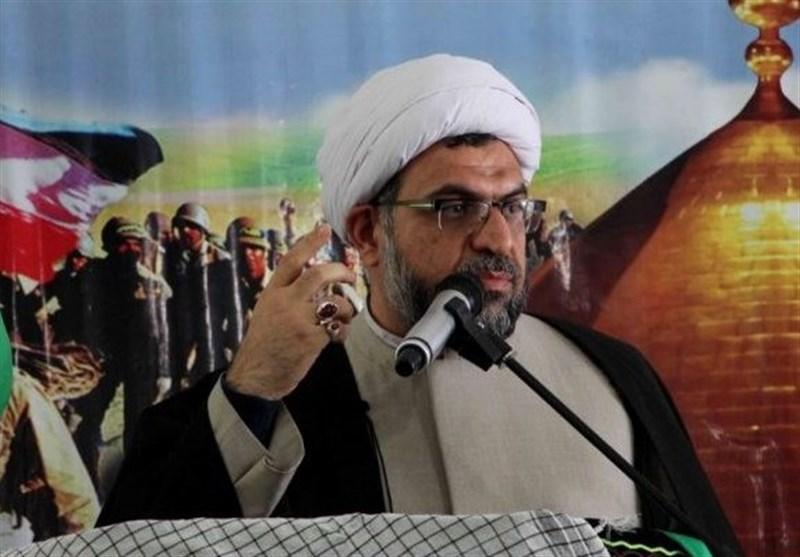 شهادت اوج کمال انسان/هیچکس حق ندارد عزت ملت ایران را به مستکبران آمریکا بفروشد