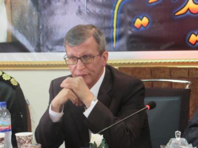 عملیات آسفالت در۹ روستای بخش مرکزی و در ۲۸۰۰۰ هزار متر مربع انجام خواهد شد