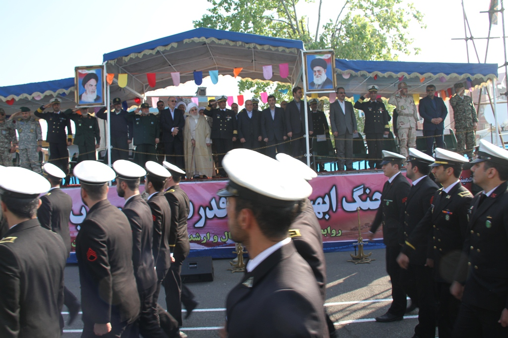 تقویت بنیه دفاعی نیروهای مسلح ایران، تنها برای دفاع از کشورمان است/دولت در حمایت از نیروهای مسلح در حد توان خود، تلاش کرده است