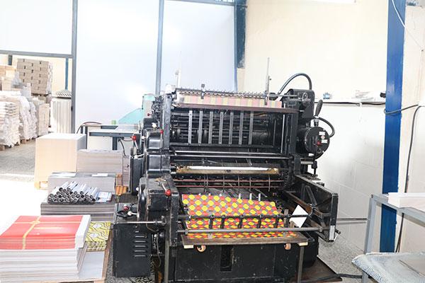 تنها واحد تولید کاغذ و مقوای بهداشتی در صنعت چاپ در استان گیلان در شفت به بهره برداری رسید/افتتاح ۱۲ مسکن مددجویی به صورت پایلوت در روستای خرفکل