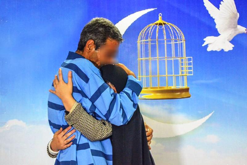 آزادی ۳۰۰ زندانی  همزمان با سفر رئیس قوه قضاییه به گیلان