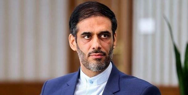 «سعید محمد» به عنوان دبیر شورایعالی مناطق آزاد و ویژه اقتصادی کشور منصوب شد