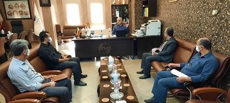 ملاقات عمومی مدیریت مخابرات منطقه گیلان با شهروندان