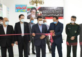نمایشگاه عکس عزاداری مردم  از سال ۸۸ در پی ارتحال امام خمینی(ره) در فومن بر پا شد