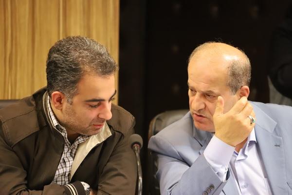 اعتراض حاجی پور به هجمه های وارده بر علیه شورا/وزارت کشور مستندات علت رد صلاحیت شهرداران را بیان کند