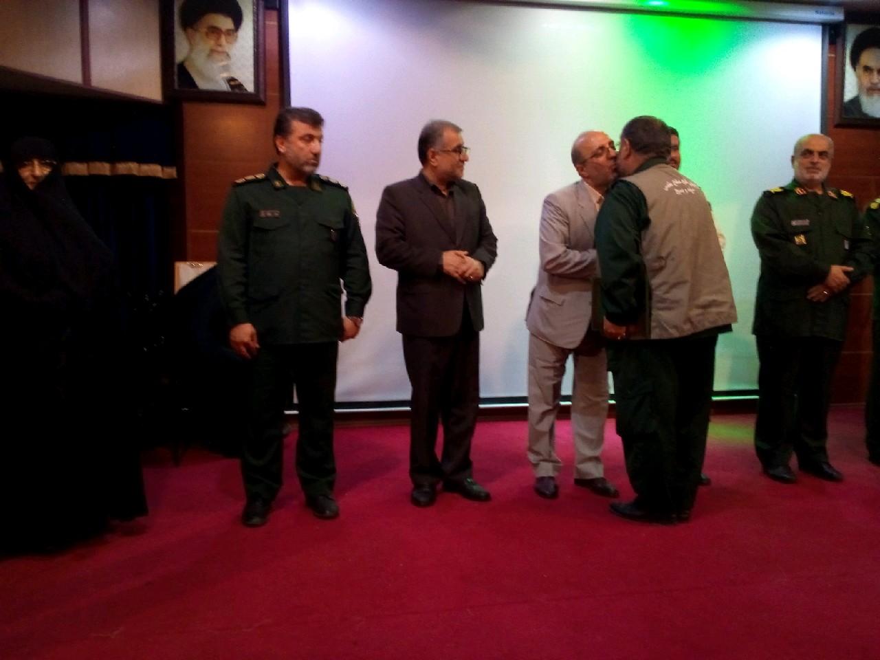 اختتامیه نخستین جشنواره استانی «ره آورد سرزمین نور» در گیلان برگزار شد