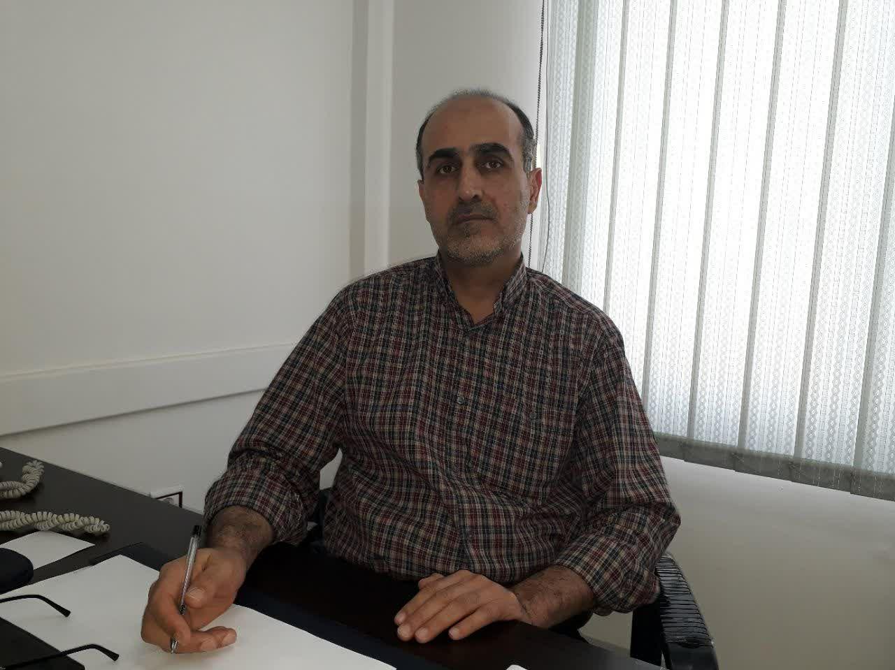 ثبت نام انتخاب صادرکنندگان برگزیده استان گیلان آغاز شد.
