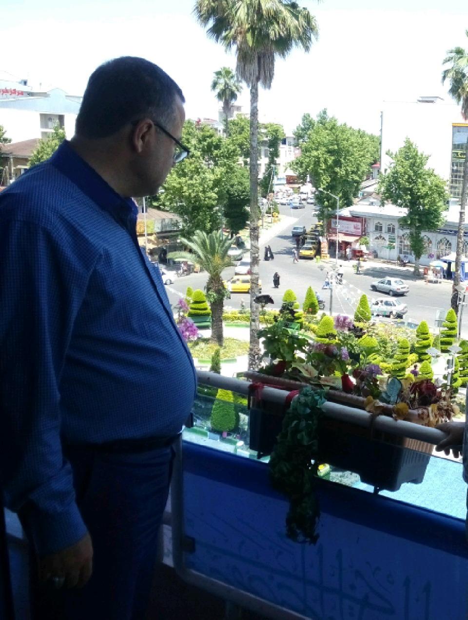 شهردار فومن استعفا داد/خواستم از دست شورا خلاص شوم/ آمادگی غلامنیا برای حضور در انتخابات