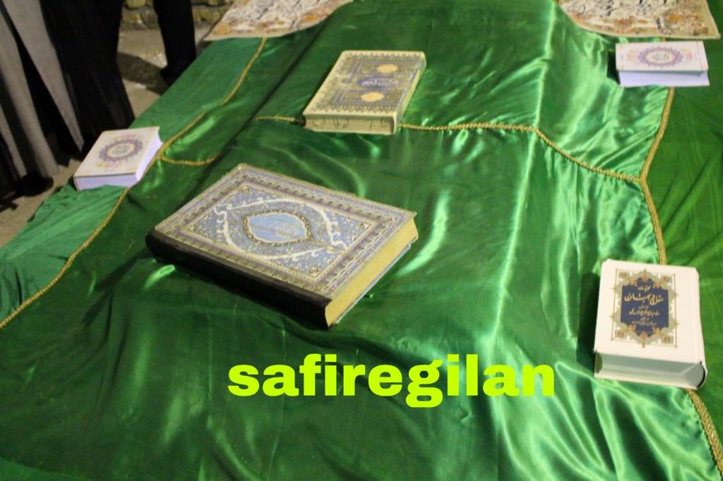 داوری رقابت های قرآنی کشور با حضور ۹ داور گیلانی
