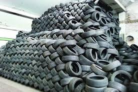 تبدیل لاستیک های مستهلک خودرو به کالاهای زینتی و حذف آن از دامان طبیعت جهت کاهش آلودگی محیط زیست