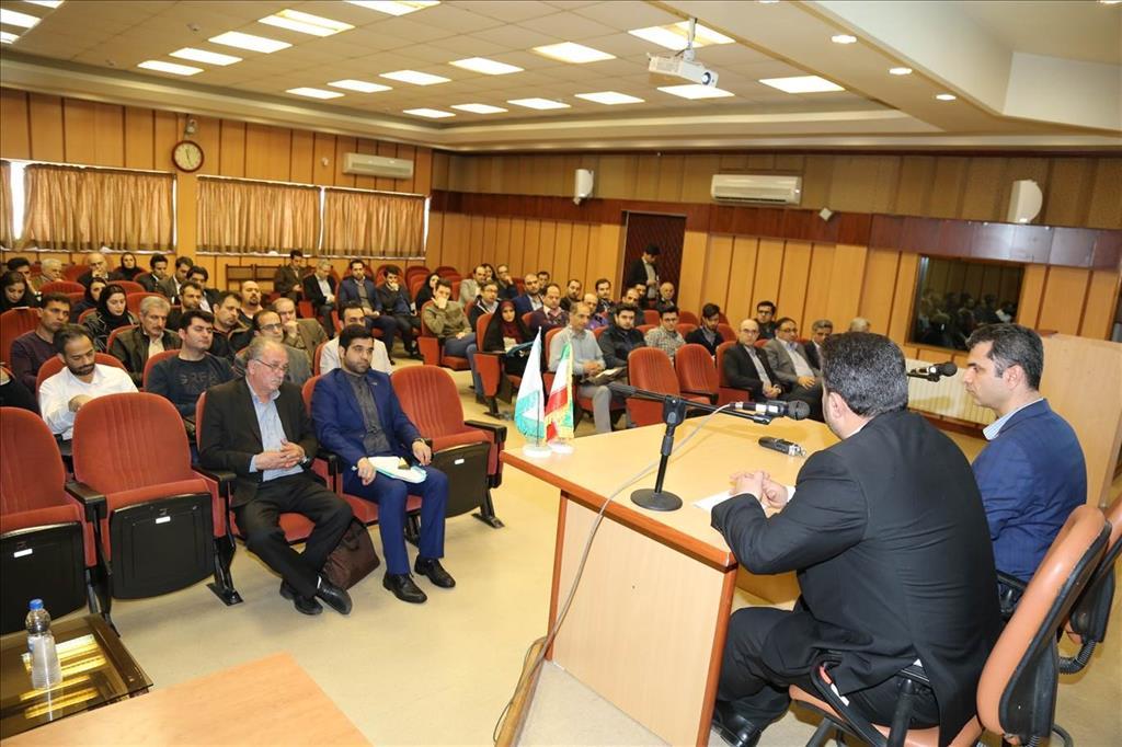 ظرفیتهای فناورانه استان گیلان شناسایی و زمینه توسعه فعالیت شرکتهای دانشبنیان فراهم شود