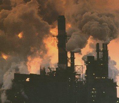 انسان !!! فعالترین،خطرناکترین و مهمترین عامل آلودگی زیست محیطی