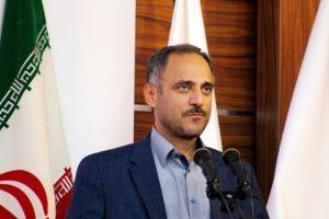 قربانی نماینده استانه اشرفیه