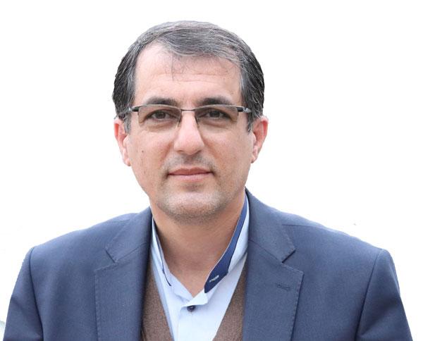 دکتر جعفر برزگر را بعنوان سرپرست بنیاد مسکن انقلاب اسلامی استان گیلان معرفی کرد