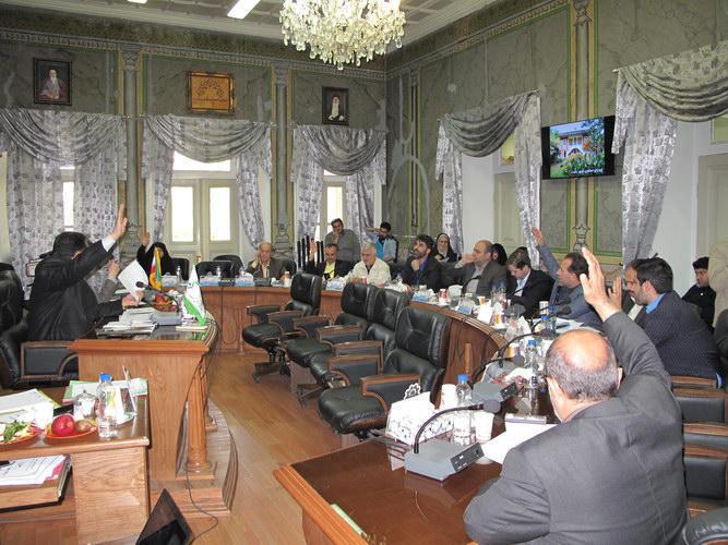 طرح الزام شهرداری جهت صدور مجوز برای زمین های نسقی تصویب شد