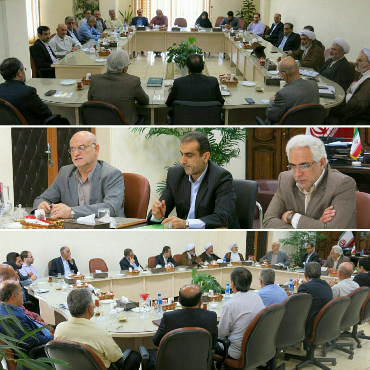 اهتمام هیات عالی نظارت استان بر حفظ آبروی نامزدها/کاندیداها باید در چارچوب قانون حرکت کنند