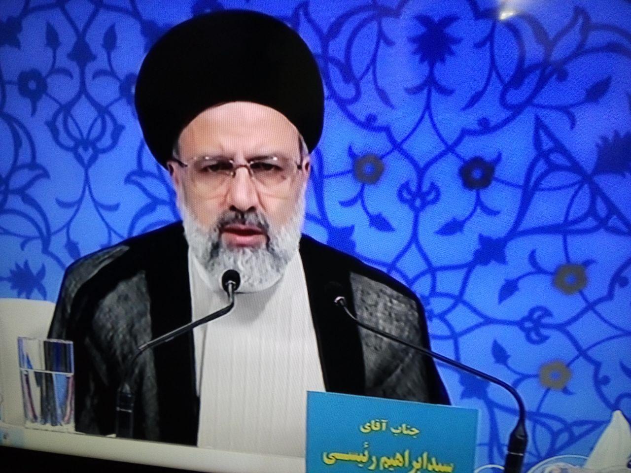 حجتالاسلام رئیسی خواستار رسیدگی به تخلفات انتخاباتی شد