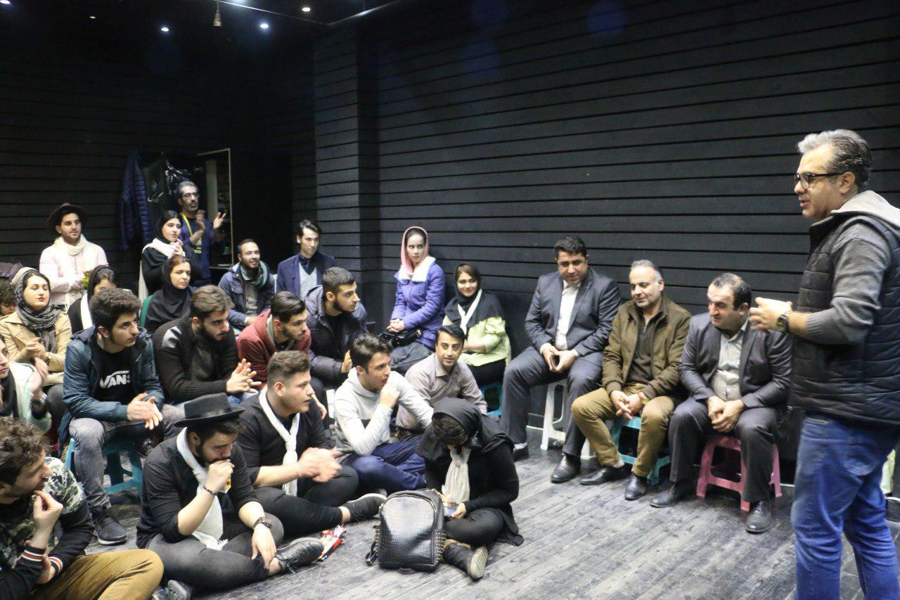 در چهارمین روز از جشنواره فرهنگی هنری فجر رشت چه گذشت؟