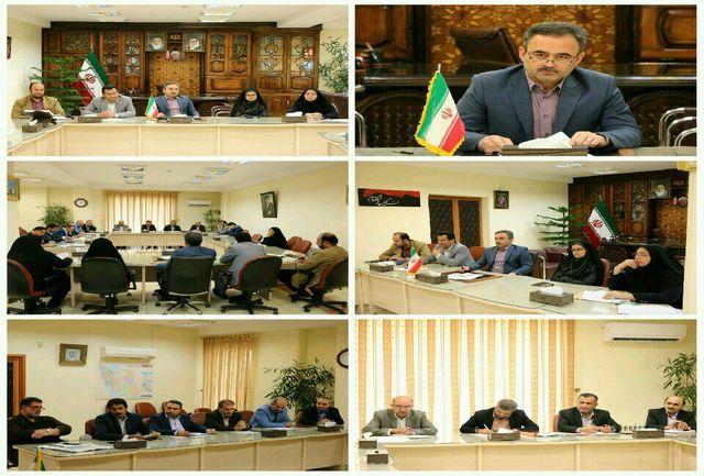 یک هزار و ۴۶۷ فرصت شغلی در لاهیجان ایجاد می شود