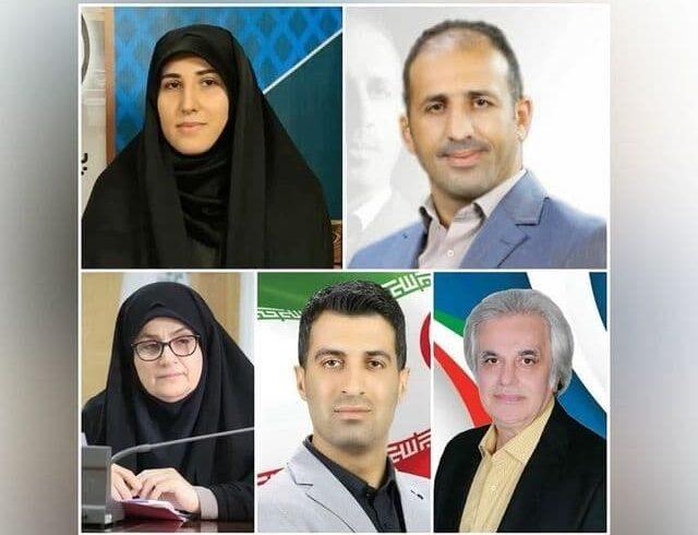 نتیجه نهایی انتخابات شورای ششم شهر فومن+ میزان آرا