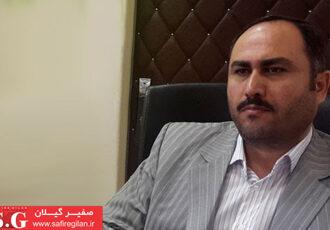 """""""رضانیکویی""""شهردار احمد سر گوراب شد"""